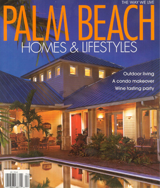 Palm Beach Homes and Lifestyles